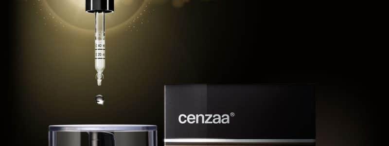 Cenzaa Crème